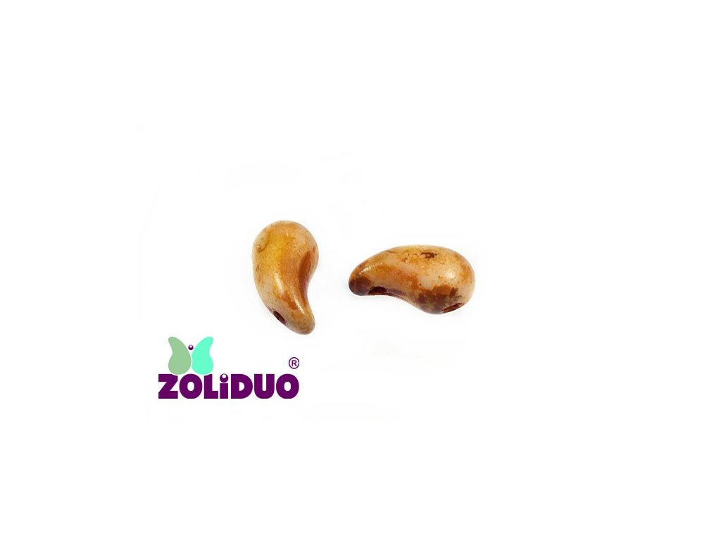 ZOLIDUO right 5x8 mm 03000/86800