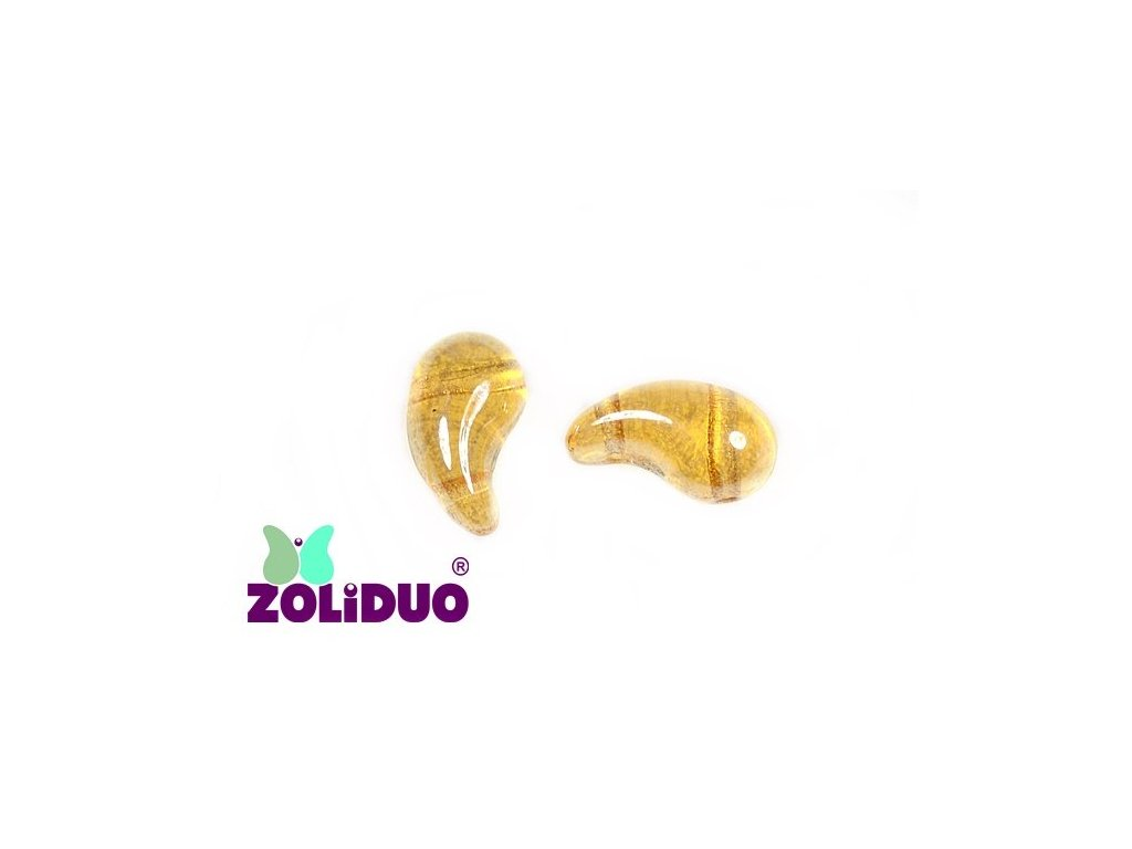 ZOLIDUO right 5x8 mm 10060/14400