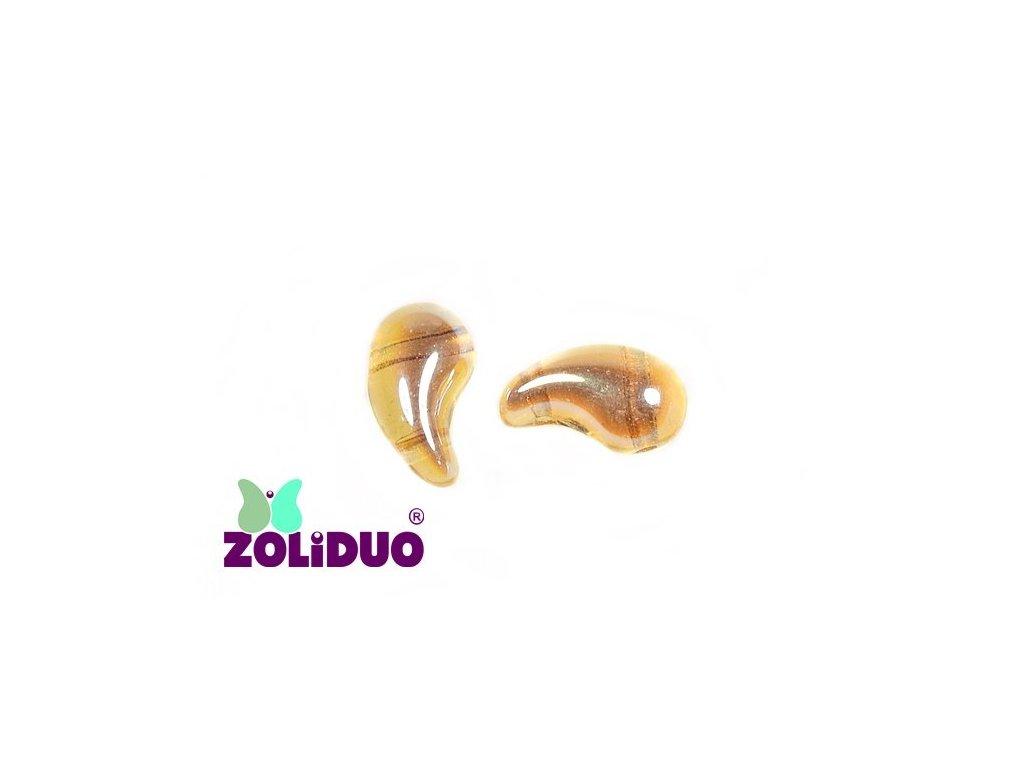 ZOLIDUO right 5x8 mm 10060/28701