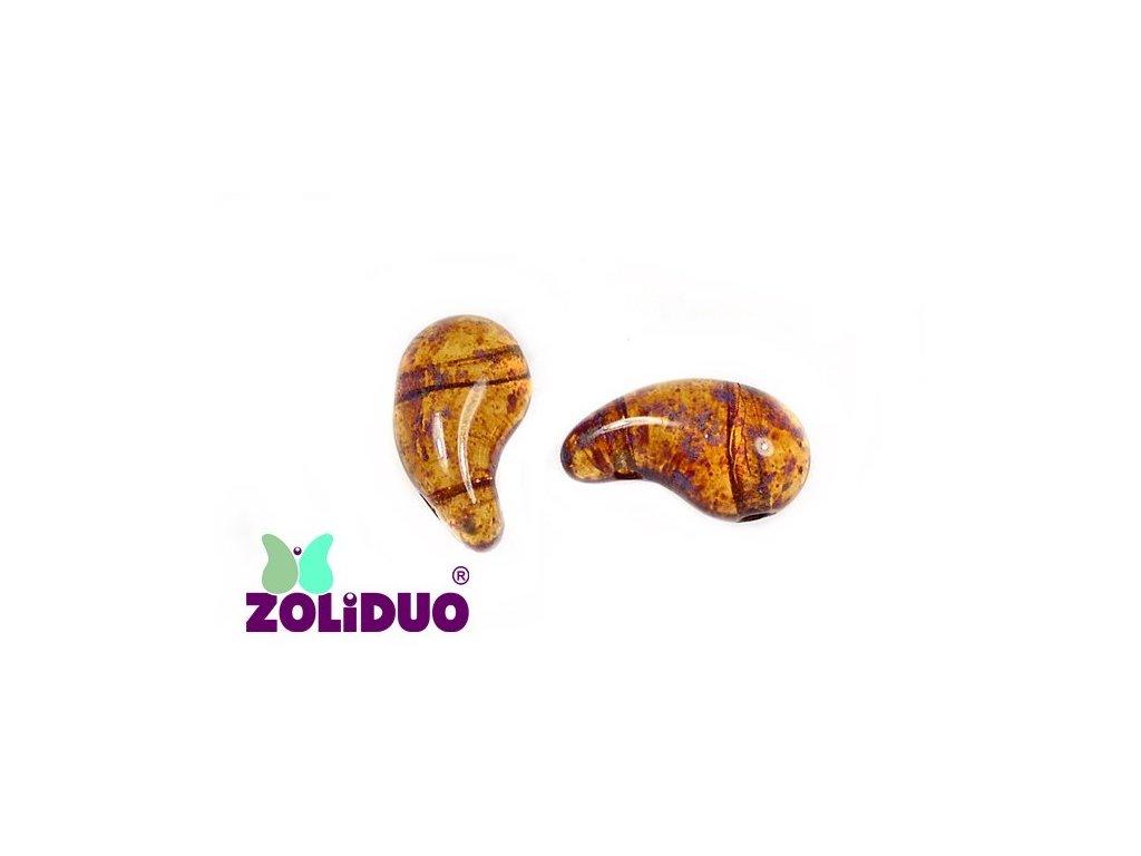 ZOLIDUO right 5x8 mm 10060/86800