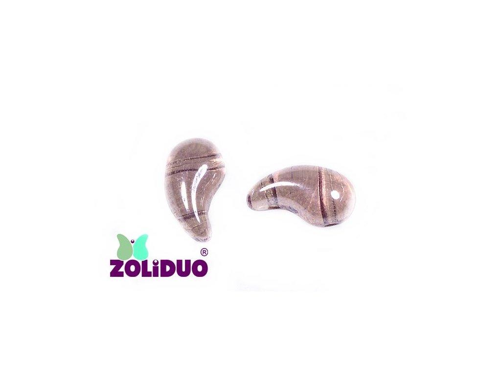 ZOLIDUO right 5x8 mm 20050/14400