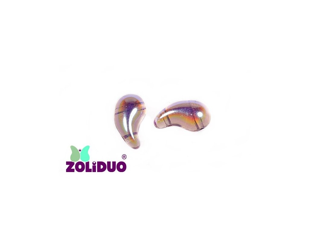 ZOLIDUO right 5x8 mm 20050/28701