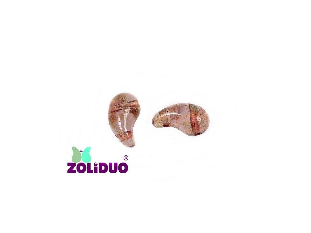 ZOLIDUO right 5x8 mm 20050/86800