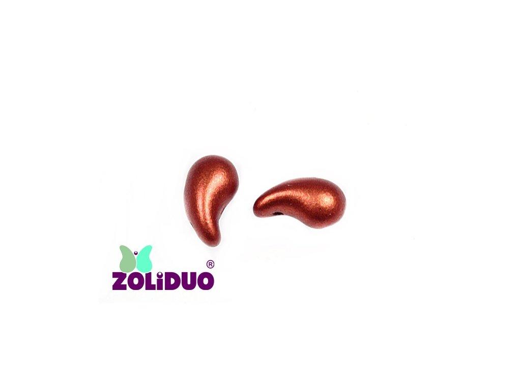 ZOLIDUO right 5x8 mm 01750