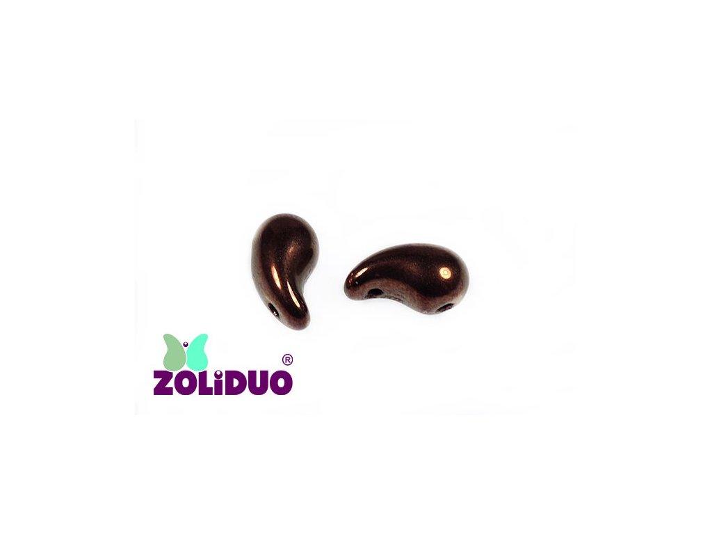 ZOLIDUO right 5x8 mm 23980/14415