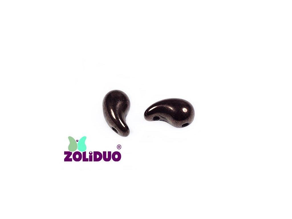 ZOLIDUO right 5x8 mm 23980/14435