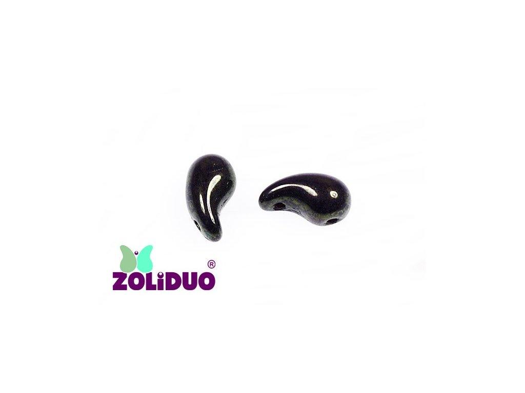 ZOLIDUO right 5x8 mm 23980/14495