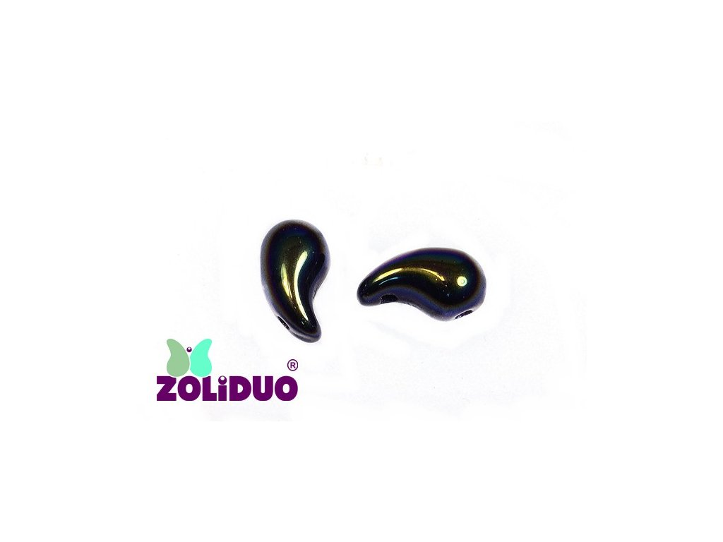 ZOLIDUO right 5x8 mm 23980/27307
