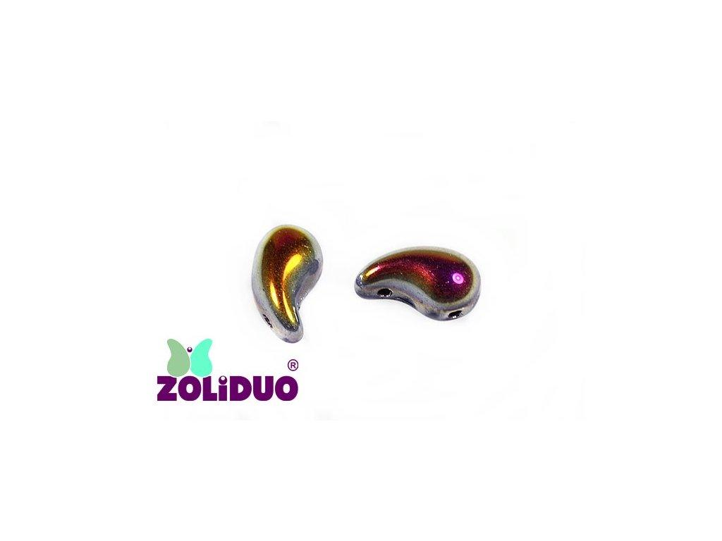 ZOLIDUO right 5x8 mm 23980/28001