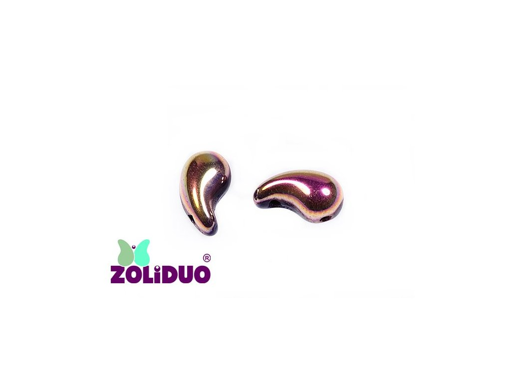 ZOLIDUO right 5x8 mm 23980/28009