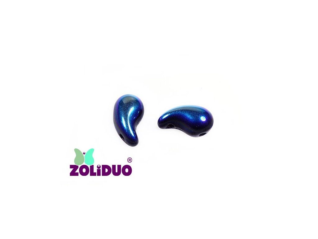 ZOLIDUO right 5x8 mm 23980/28701
