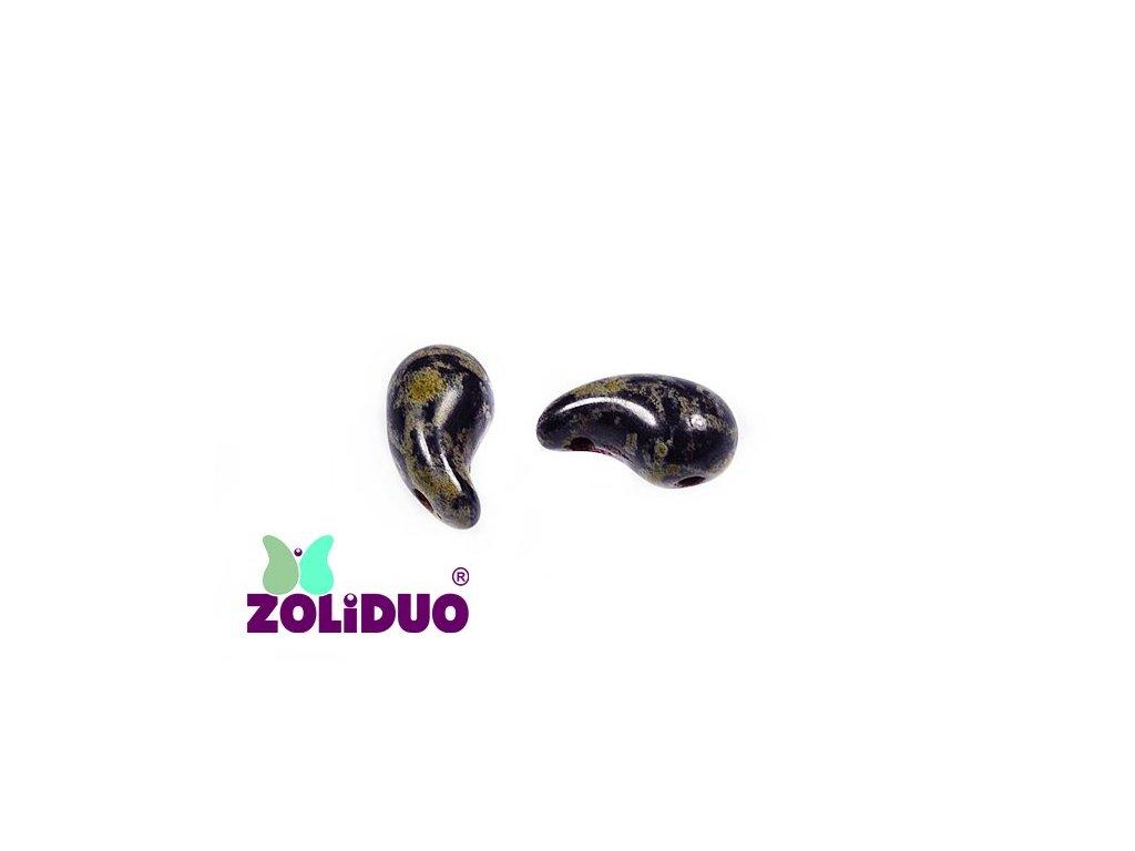 ZOLIDUO right 5x8 mm 23980/86800