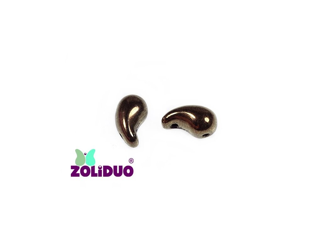 ZOLIDUO right 5x8 mm 23980/90215