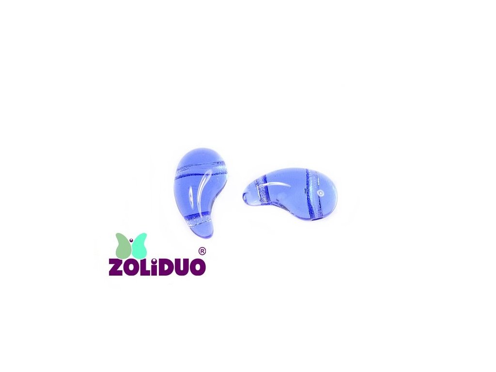 ZOLIDUO right 5x8 mm 30050