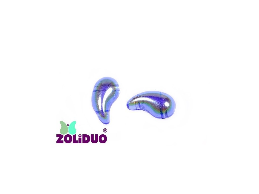 ZOLIDUO right 5x8 mm 30050/28701