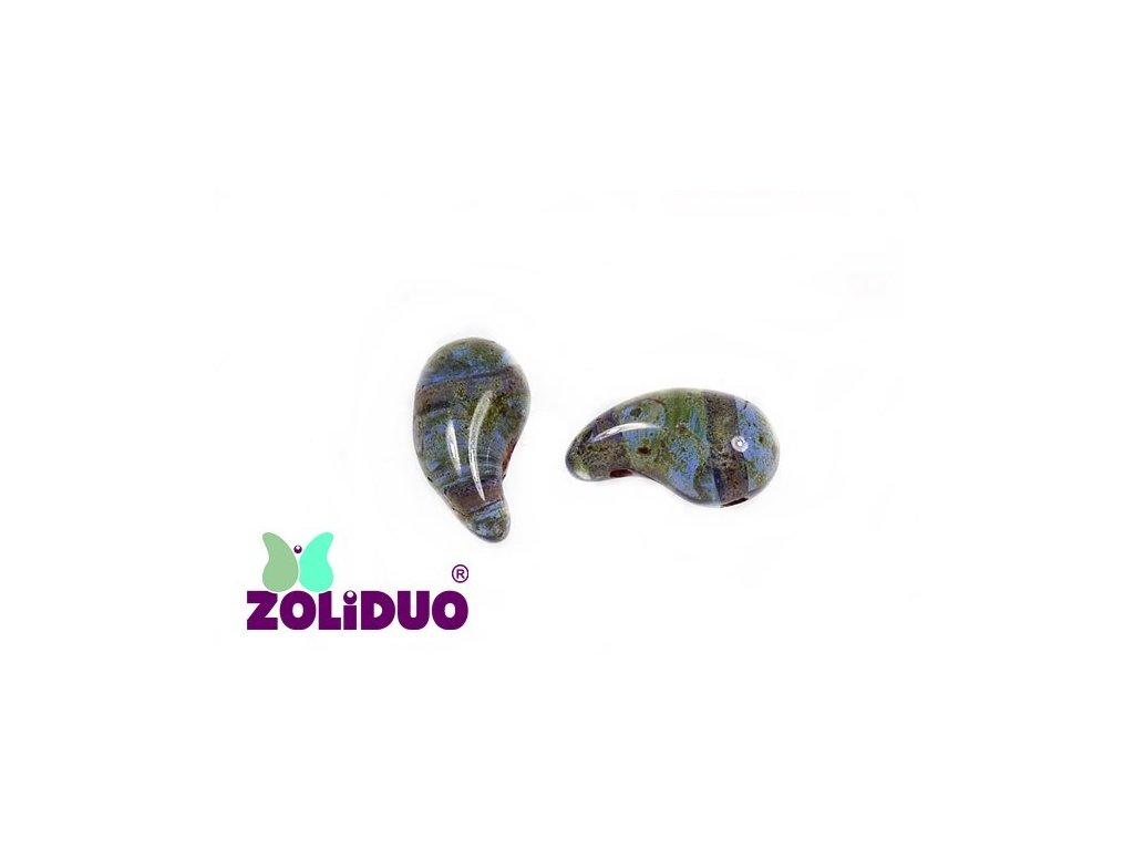 ZOLIDUO right 5x8 mm 30050/86800