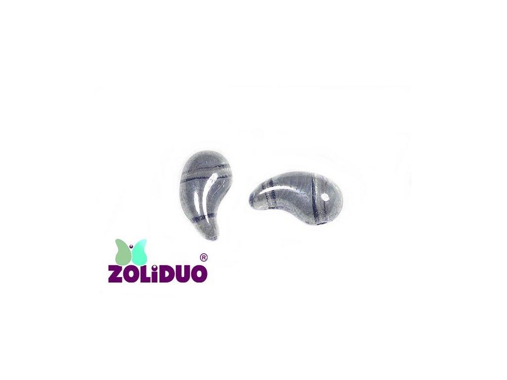 ZOLIDUO right 5x8 mm 30320/14400