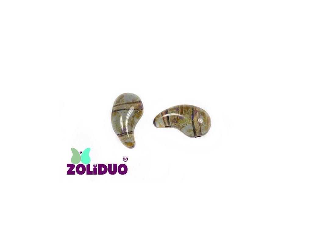 ZOLIDUO right 5x8 mm 30320/86800
