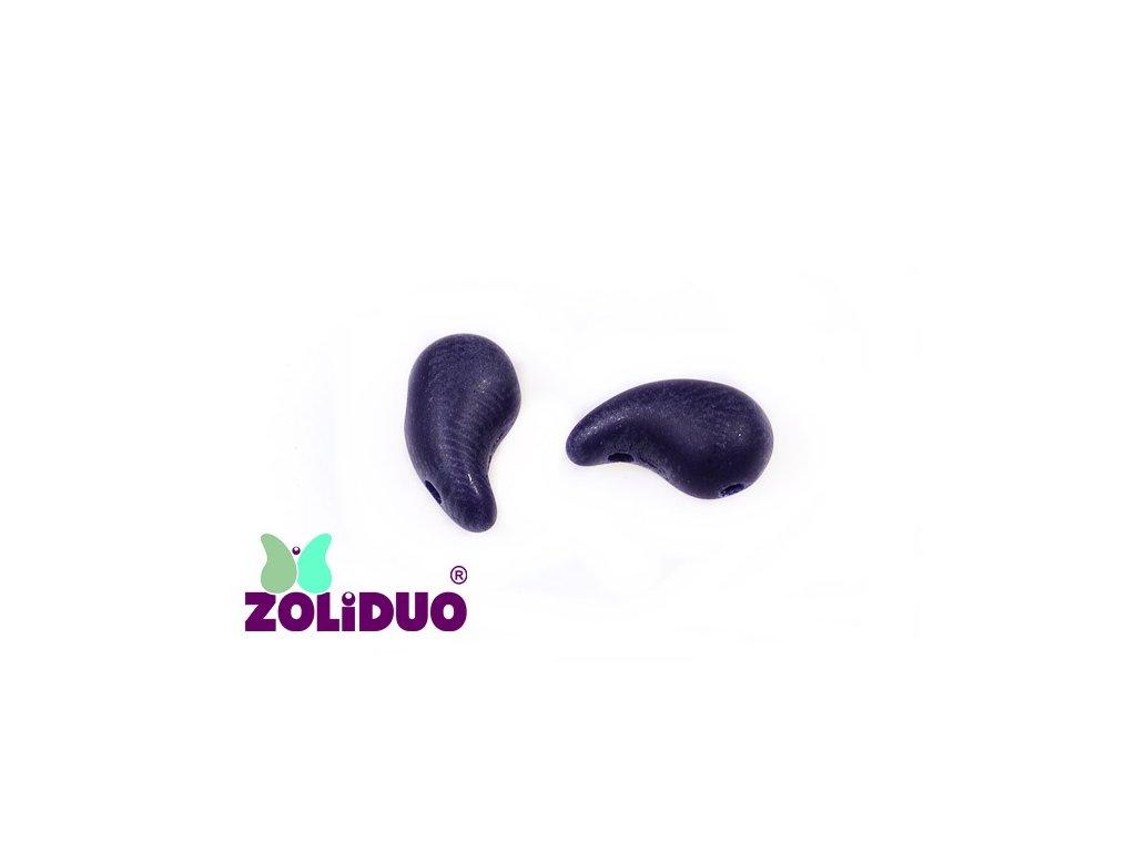 ZOLIDUO right 5x8 mm 33410/84110