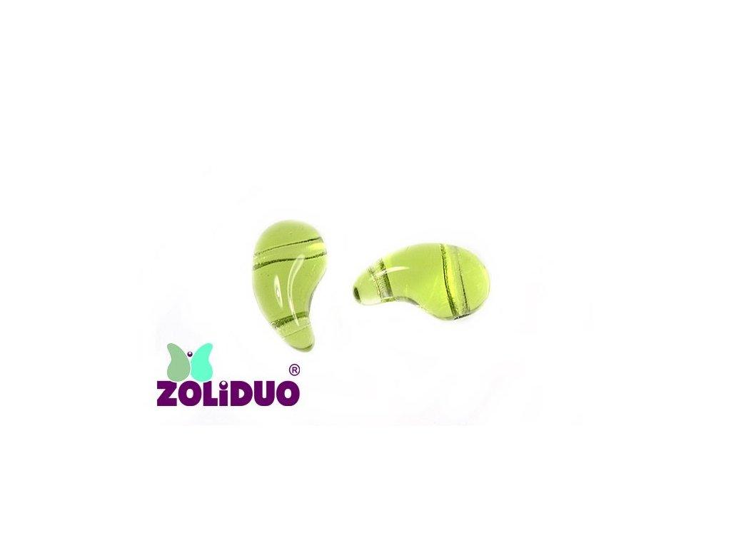 ZOLIDUO right 5x8 mm 50230