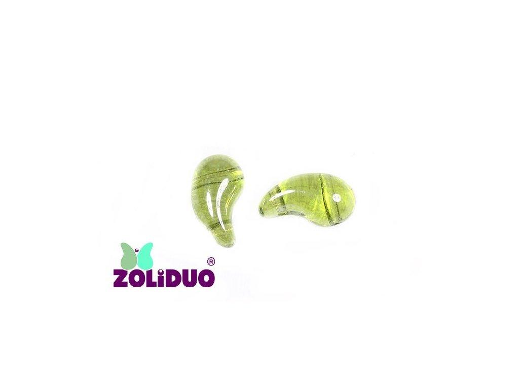 ZOLIDUO right 5x8 mm 50230/14400
