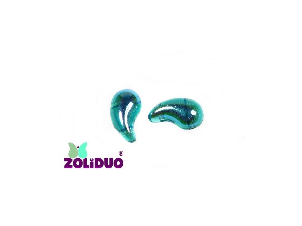 ZOLIDUO right 5x8 mm 50730/28701