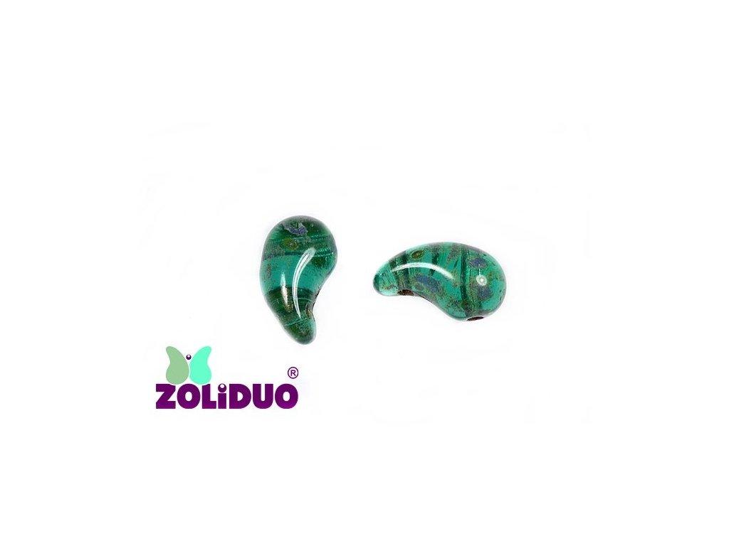 ZOLIDUO right 5x8 mm 50730/86800