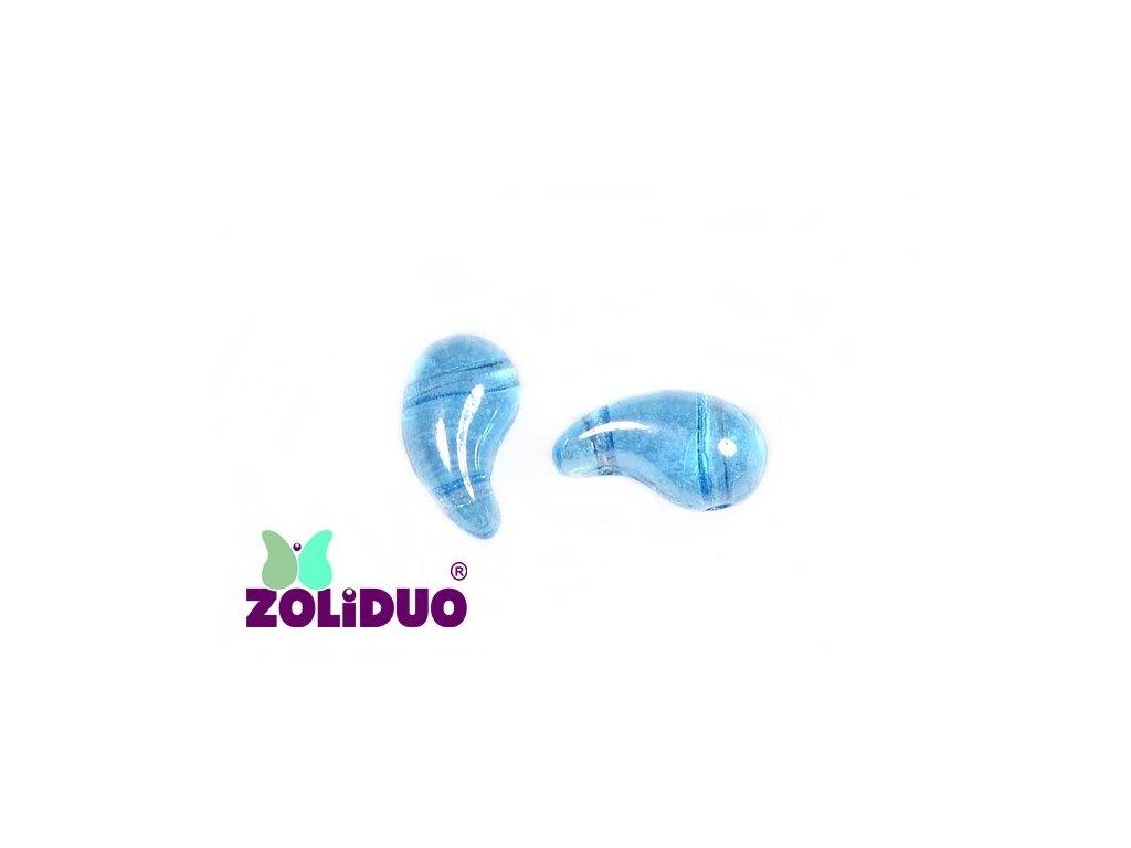 ZOLIDUO right 5x8 mm 60020/14400