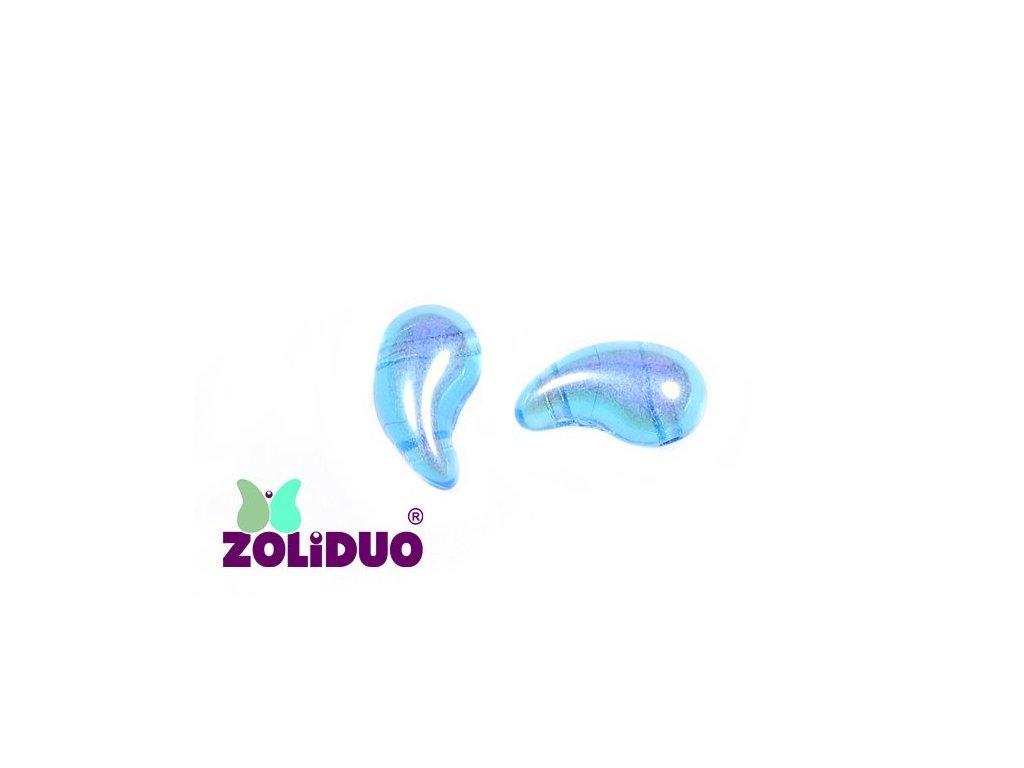 ZOLIDUO right 5x8 mm 60020/28701