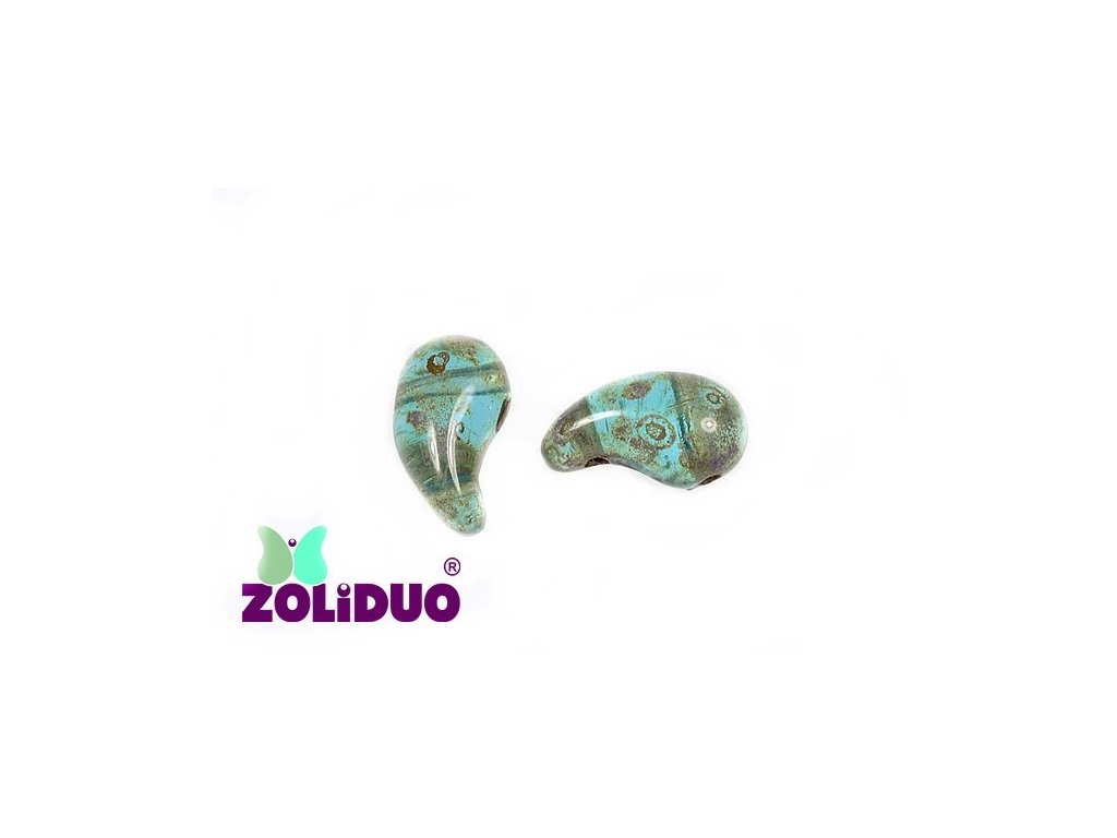 ZOLIDUO right 5x8 mm 60020/86800