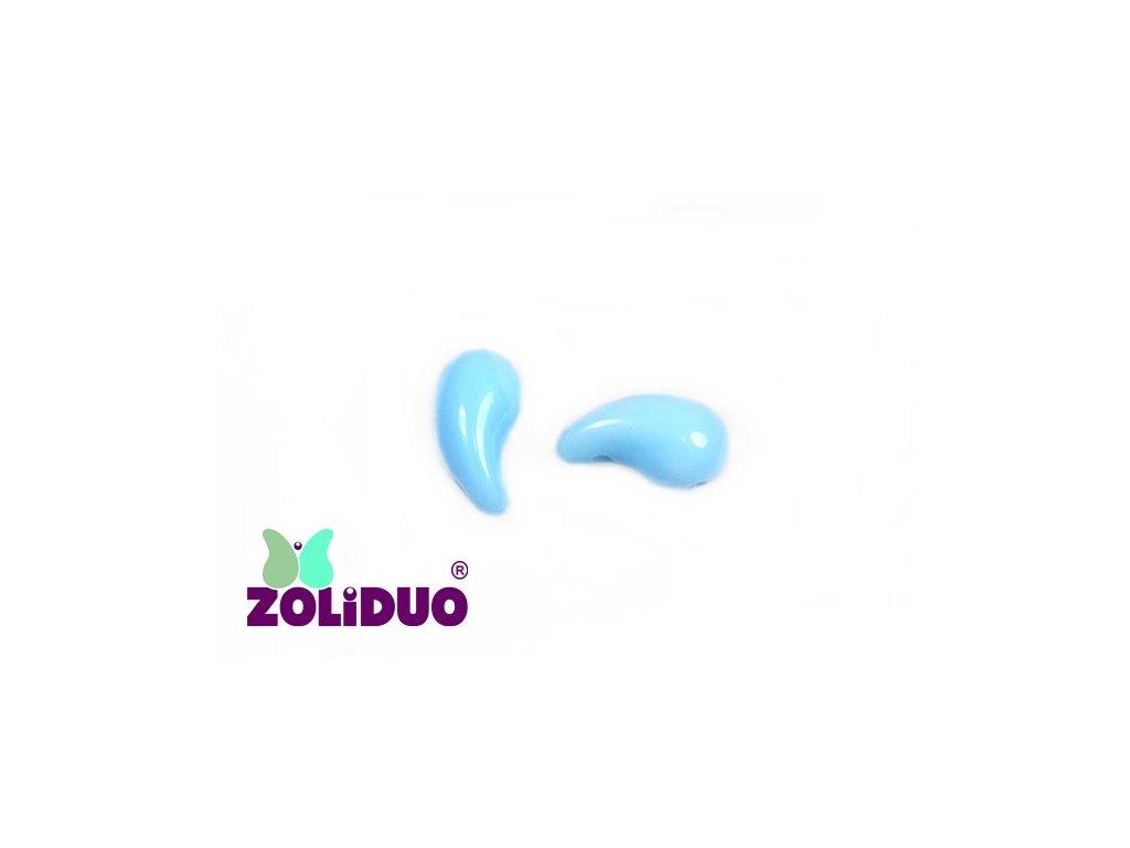 ZOLIDUO right 5x8 mm 63020