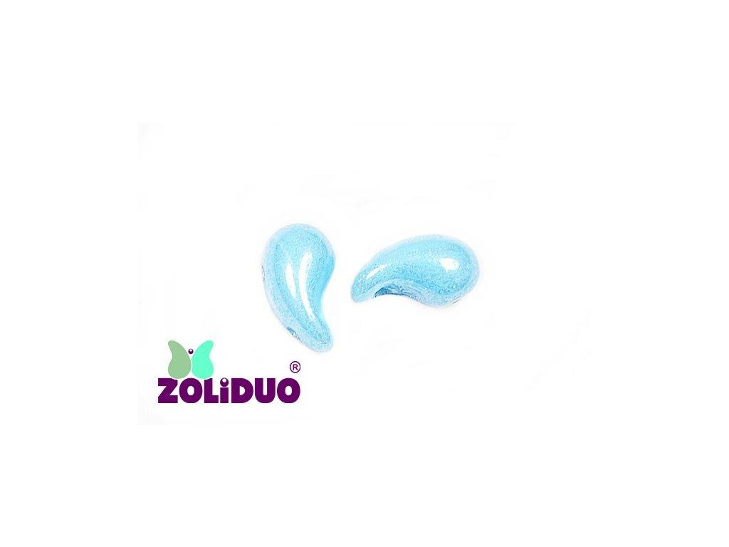ZOLIDUO right 5x8 mm 63020/14400