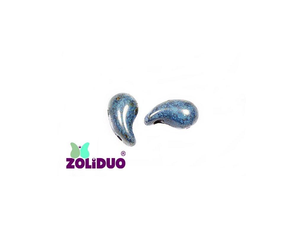 ZOLIDUO right 5x8 mm 63020/15615