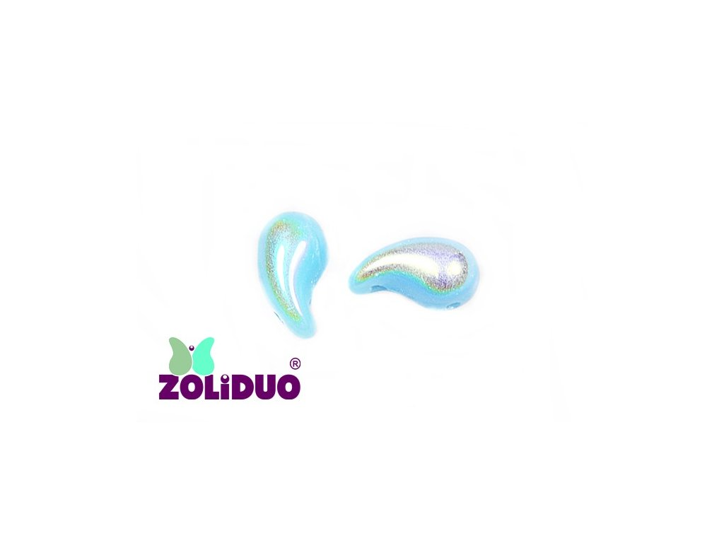 ZOLIDUO right 5x8 mm 63020/28701