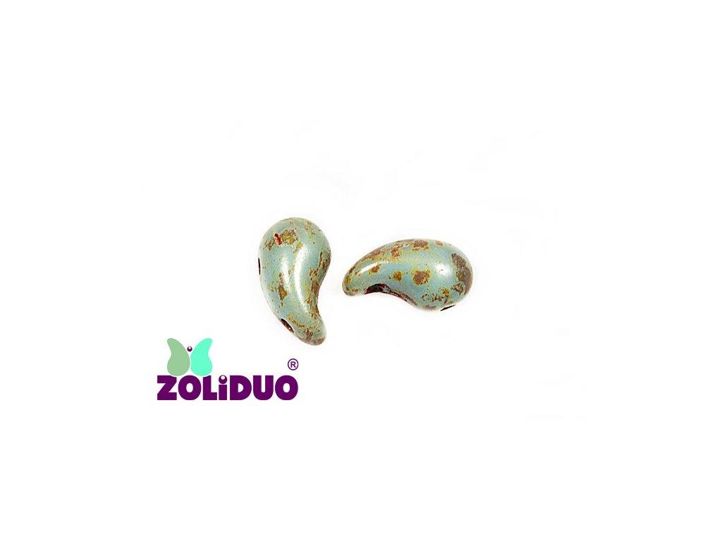 ZOLIDUO right 5x8 mm 63020/86800