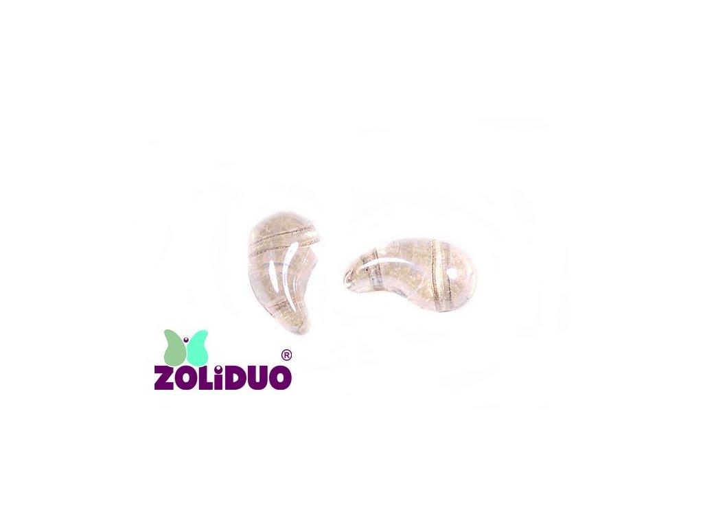ZOLIDUO right 5x8 mm 70120/14400