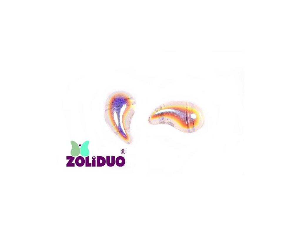 ZOLIDUO right 5x8 mm 70120/28701