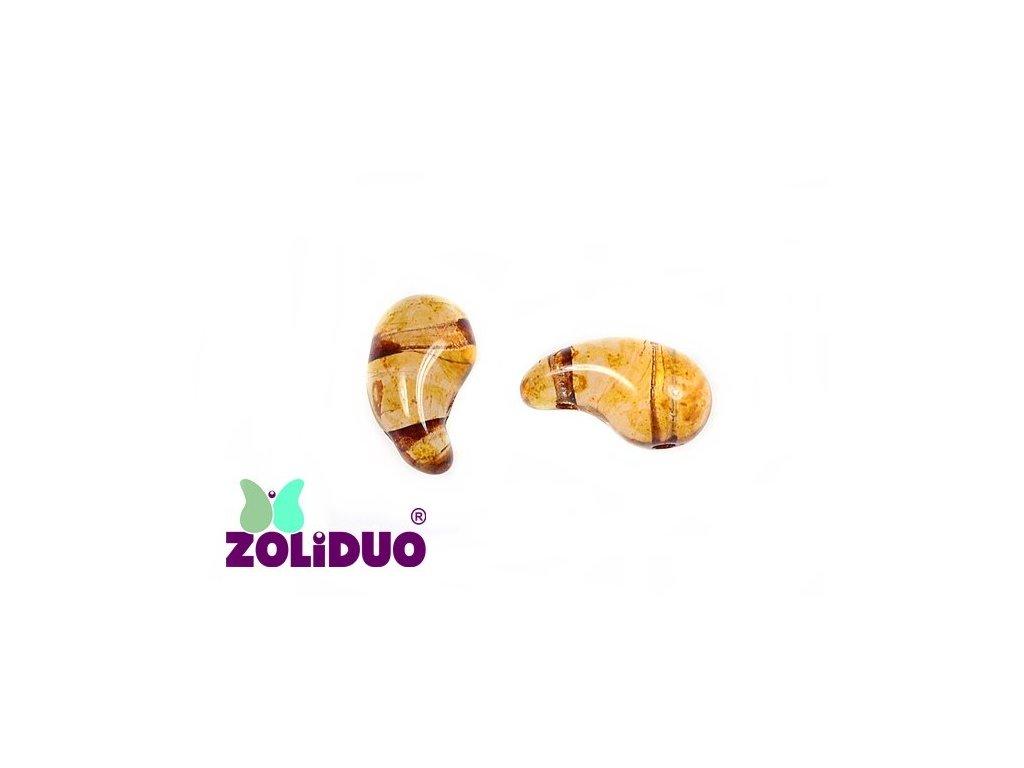 ZOLIDUO right 5x8 mm 70120/86800