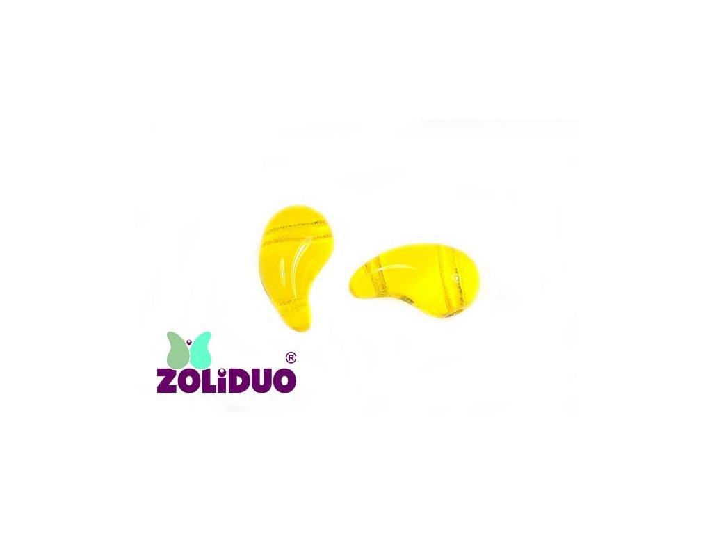 ZOLIDUO right 5x8 mm 80020