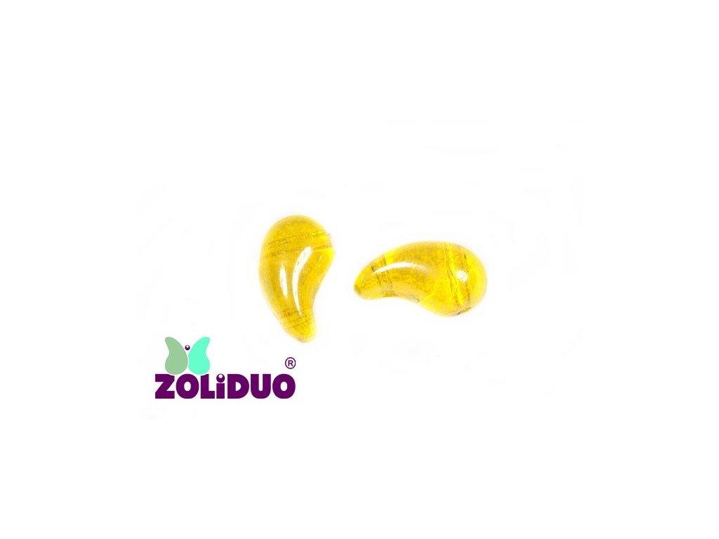 ZOLIDUO right 5x8 mm 80020/14400