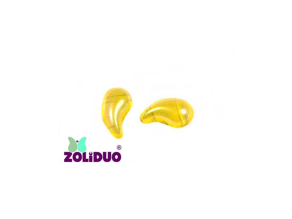 ZOLIDUO right 5x8 mm 80020/28701