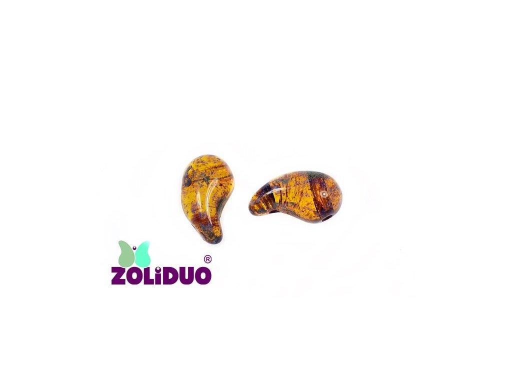 ZOLIDUO right 5x8 mm 80020/86800