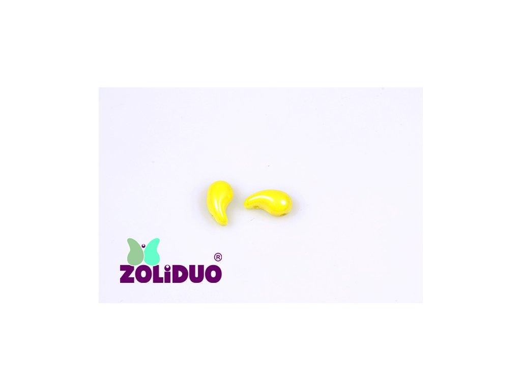 ZOLIDUO right 5x8 mm 83120/14400