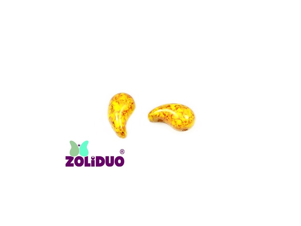 ZOLIDUO right 5x8 mm 83120/15495