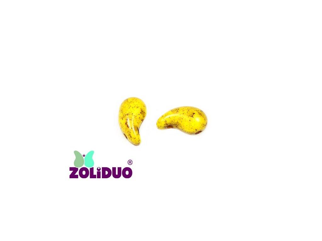 ZOLIDUO right 5x8 mm 83120/86800
