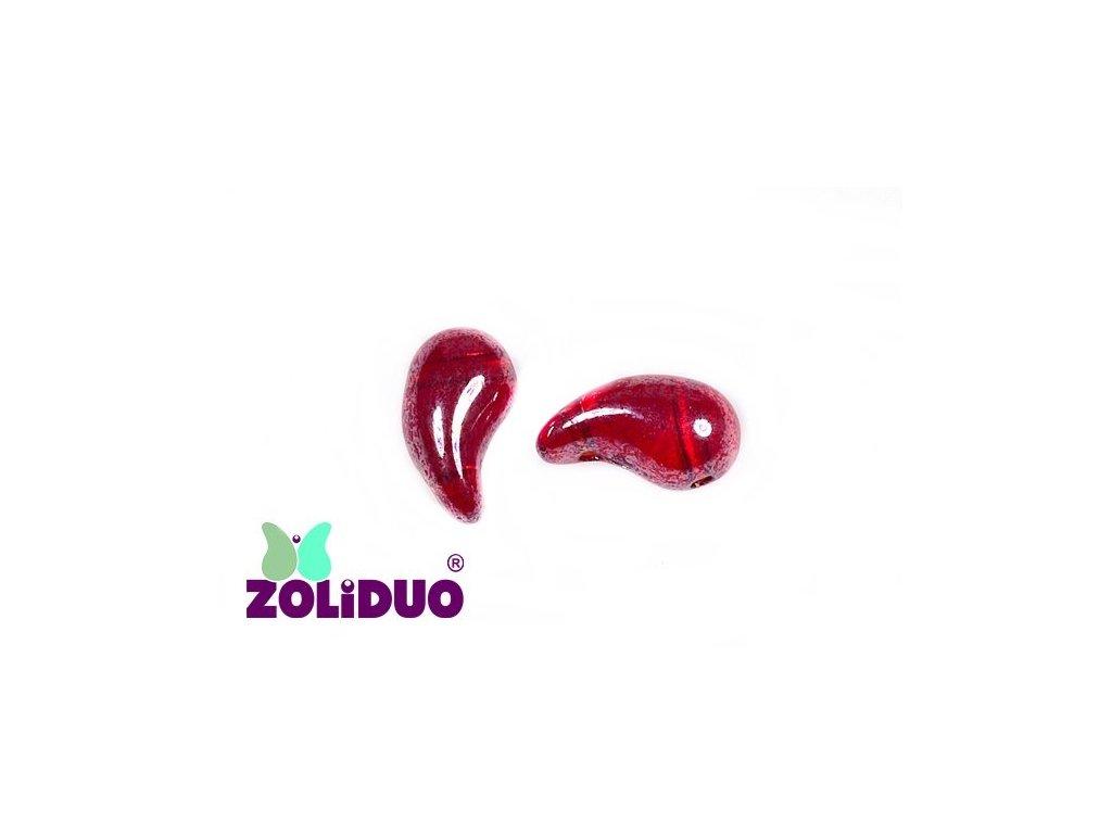 ZOLIDUO right 5x8 mm 90080/14400