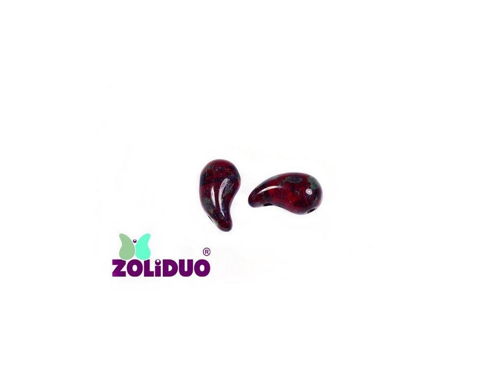 ZOLIDUO right 5x8 mm 90080/86800