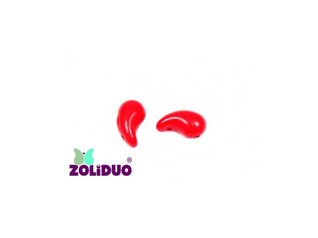 ZOLIDUO right 5x8 mm 93200