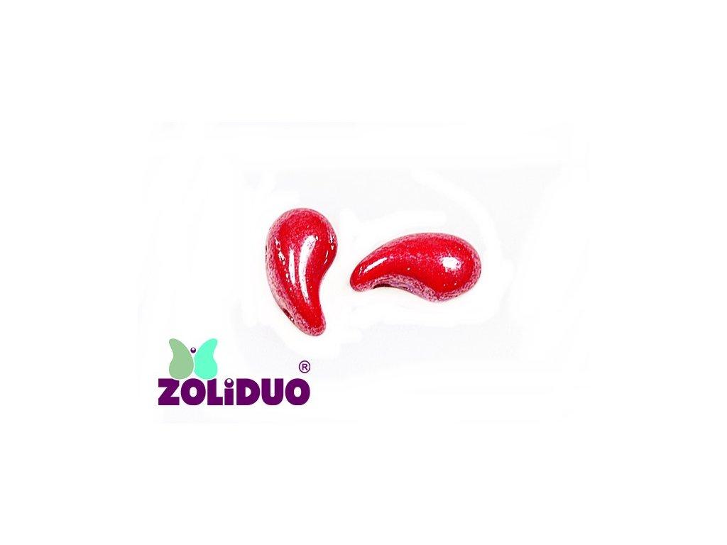 ZOLIDUO right 5x8 mm 93200/14400