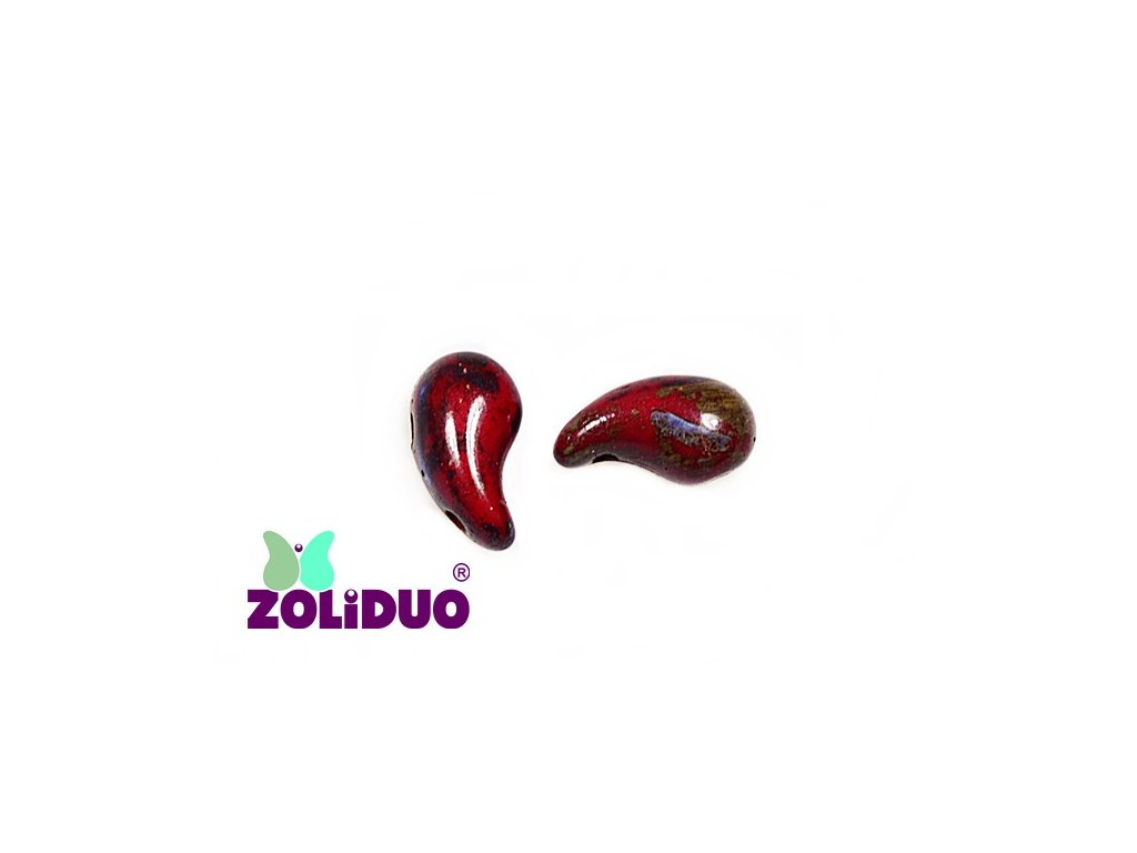 ZOLIDUO right 5x8 mm 93200/86800